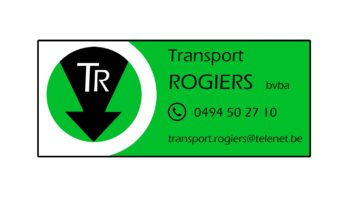 transport rogiers